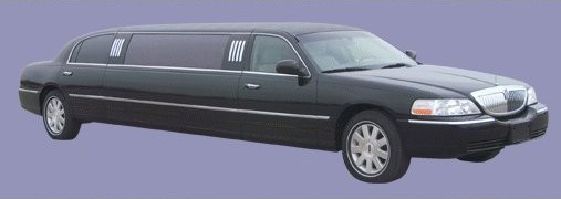 Stretch Limousine in Tumwater, WA