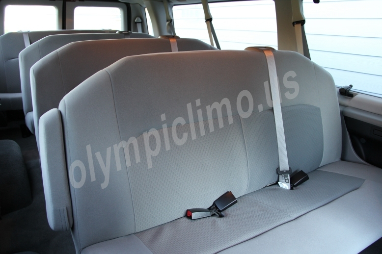 Olympic Limousine Olympia Tacoma Seattle South Puget
